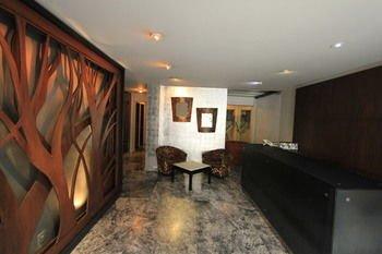 Suites Ganges - фото 18