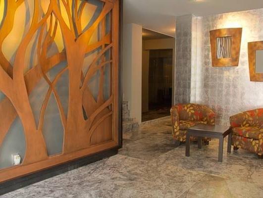 Suites Ganges - фото 19