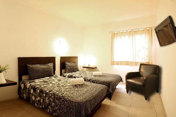 Hostel Suites DF - фото 21