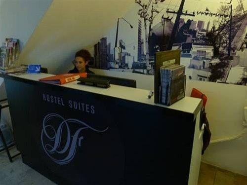Hostel Suites DF - фото 19