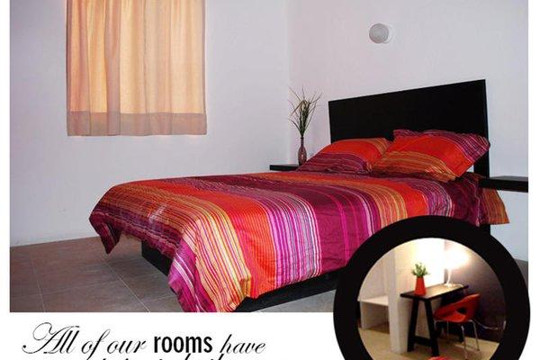 Hostel Suites DF - фото 2
