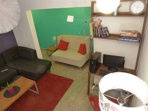 Hostel Suites DF - фото 4