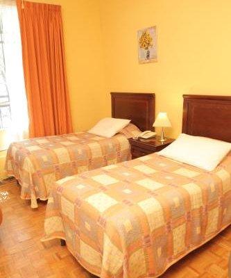 Hotel Casa Gonzalez - фото 2