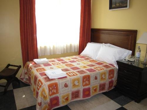 Hotel Casa Gonzalez - фото 3