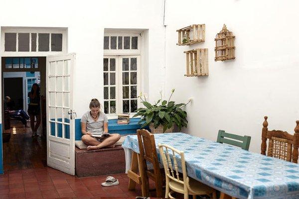 Hostel Home - фото 1