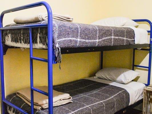 Hostel Home - фото 2