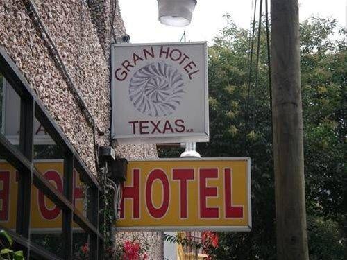 Gran Hotel Texas - фото 20