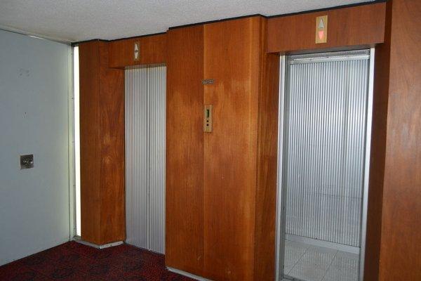 Suites Mi Casa - фото 14