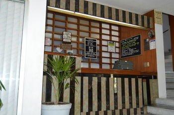 Suites Mi Casa - фото 23