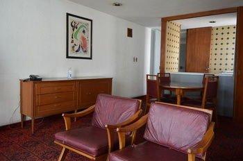Suites Mi Casa - фото 3