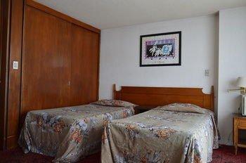 Suites Mi Casa - фото 4