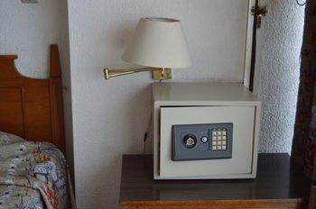 Suites Mi Casa - фото 8
