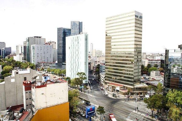 Reforma Avenue - фото 22