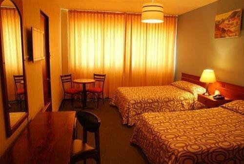 Hotel El Greco - фото 11