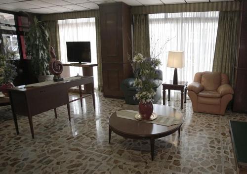 Hotel El Greco - фото 5