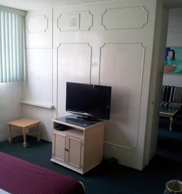 Residencia Rochester - фото 6