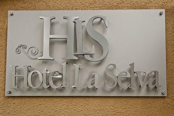 Hotel La Selva - фото 11
