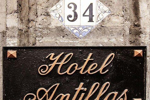 Hotel Antillas - фото 18