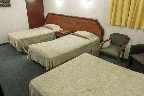 Hotel Antillas - фото 5