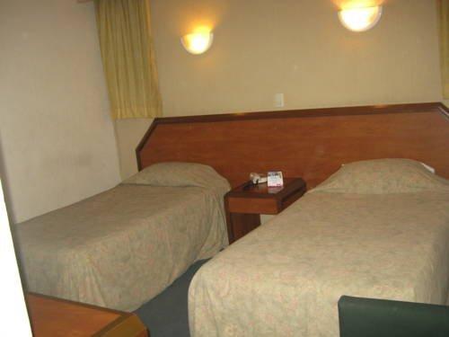 Hotel Antillas - фото 7