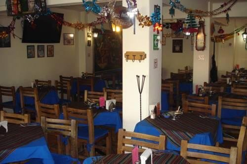 Hostal La Casa del Tekolote - фото 3