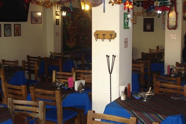 Hostal La Casa del Tekolote - фото 4