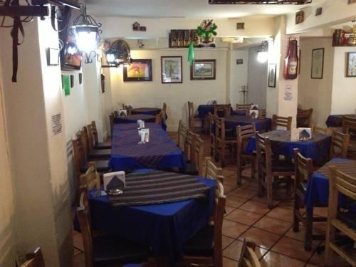 Hostal La Casa del Tekolote - фото 5