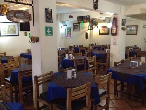 Hostal La Casa del Tekolote - фото 6