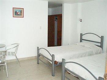 Hostal La Tercia - фото 50