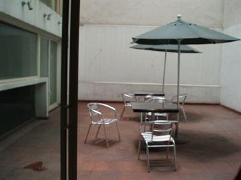 Hostal La Tercia - фото 14