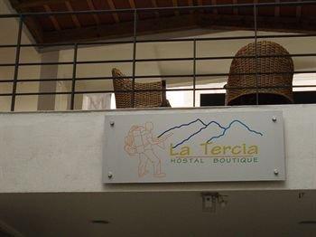 Hostal La Tercia - фото 4