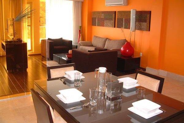 Suites Masliah - фото 16