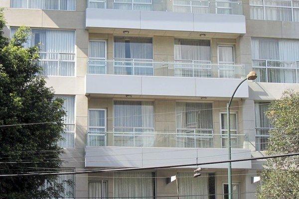 Suites Masliah - фото 23