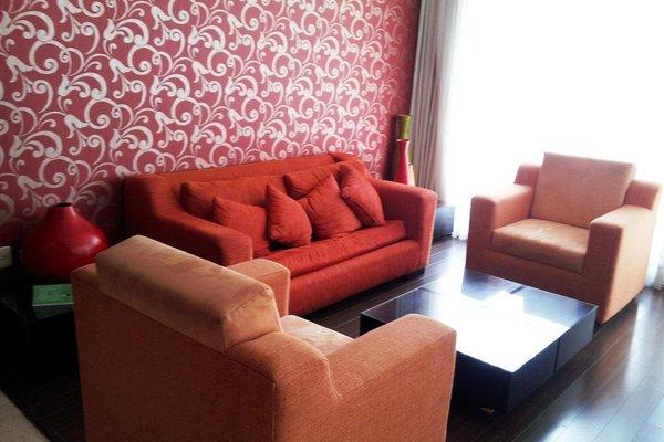 Suites Masliah - фото 6