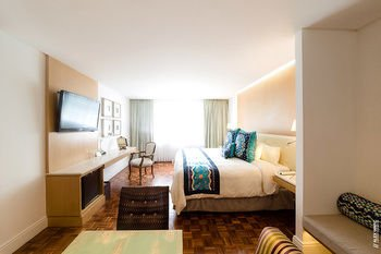 Maria Condesa Boutique Hotel - фото 1
