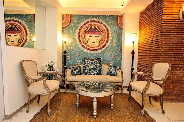 Maria Condesa Boutique Hotel - фото 15