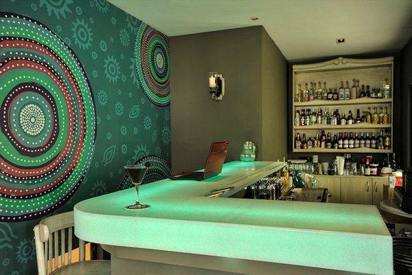 Maria Condesa Boutique Hotel - фото 16