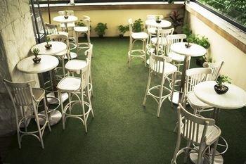 Maria Condesa Boutique Hotel - фото 23