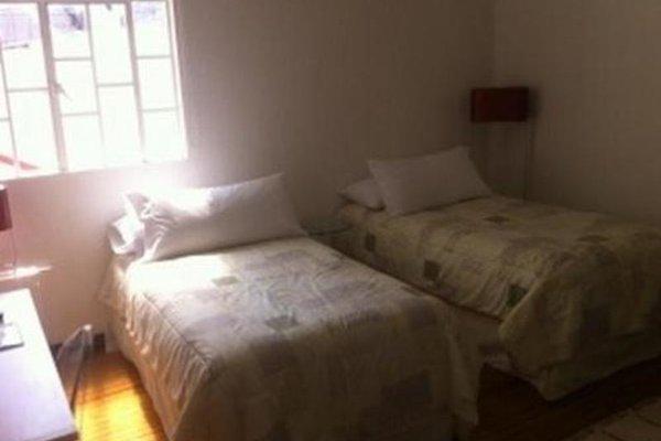 B&B Distrito Condesa - фото 2