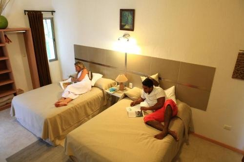 Hotel Villas Bambu - фото 1