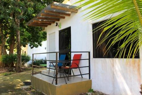 Hotel Villas Bambu - фото 16