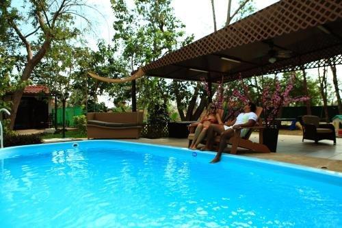 Hotel Villas Bambu - фото 20