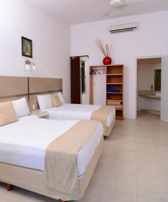 Hotel Villas Bambu - фото 4