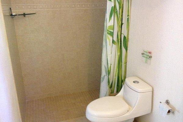 Hotel Villas Bambu - фото 8