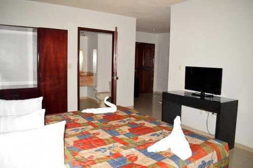 Hotel Juliette - фото 48