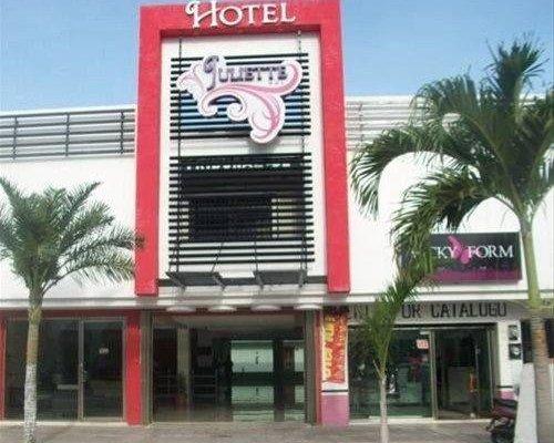 Hotel Juliette - фото 20
