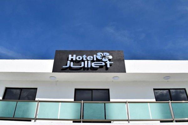 Hotel Juliette - фото 23