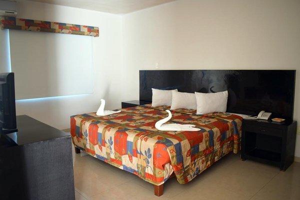 Hotel Juliette - фото 6