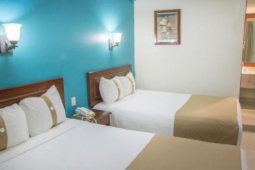 Hotel Casa Blanca - фото 1