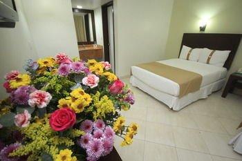 Hotel Casa Blanca - фото 12